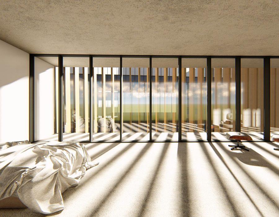 The Light - Dormitor